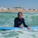 Surf Course in Andalusia Conil El Palmar
