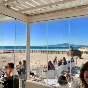 Tarifa Conil Tour Trip Andalusien